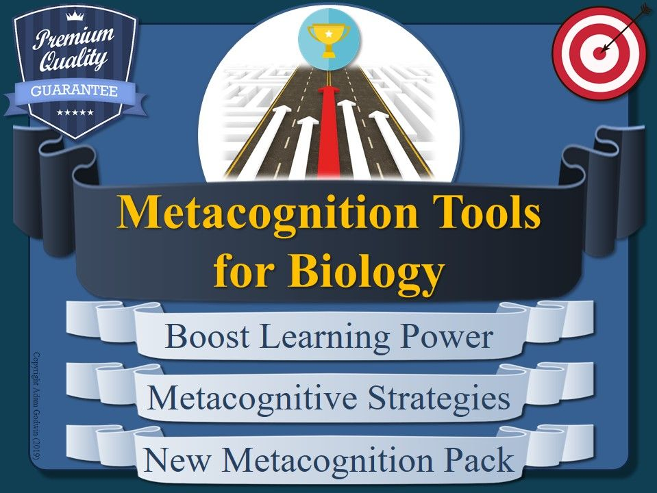 Metacognition & Biology