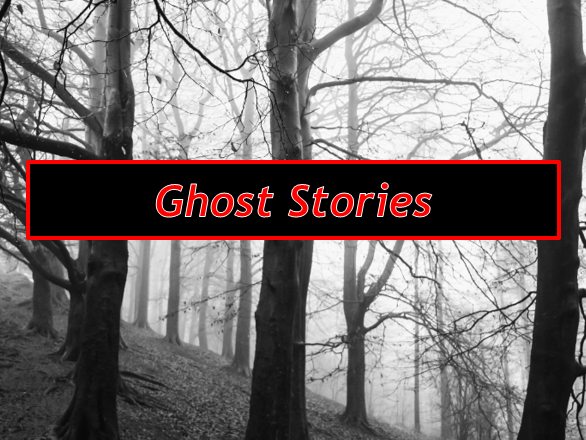 Ghost Stories Lesson with Resources