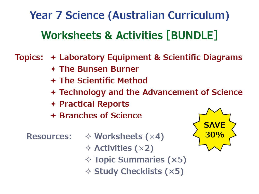 Australian Curriculum Aligned Resources Tes