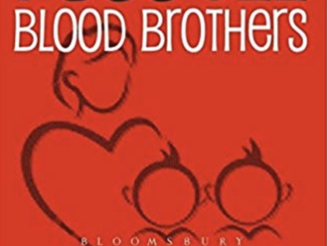 Blood Brothers: Social Class PowerPoint