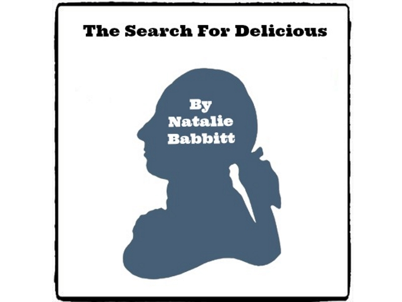 The Search For Delicious - (Reed Novel Studies)