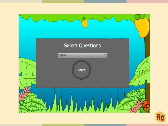 Literacy  - Hangman Interactive