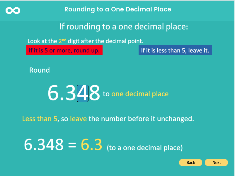 Rounding & Estimations - Year 5/6, Key stage 2, (US 4th - 5th grades)
