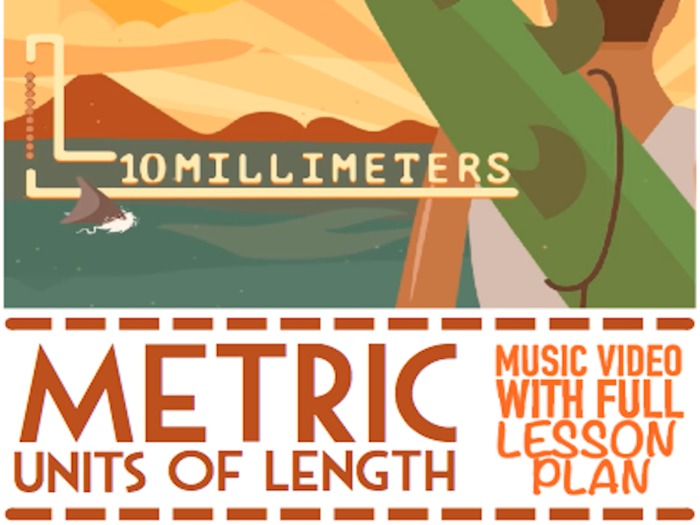 Metric System | A Musical Lesson |