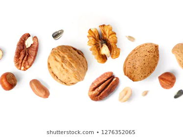Beans, Nuts and Seeds - Food Commodities