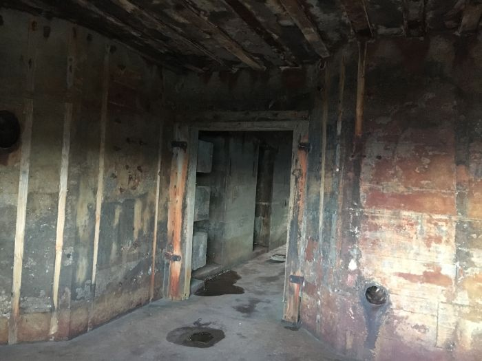 World War Two Bunkers and Secret Tunnels: Photo Collection (Part 2)