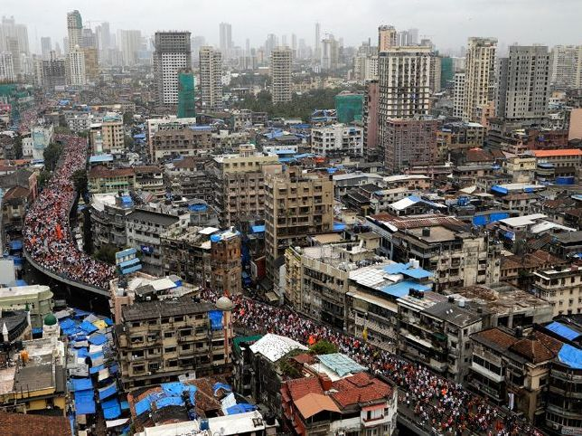 Challenges of the Urban World: Mumbai - Case Study