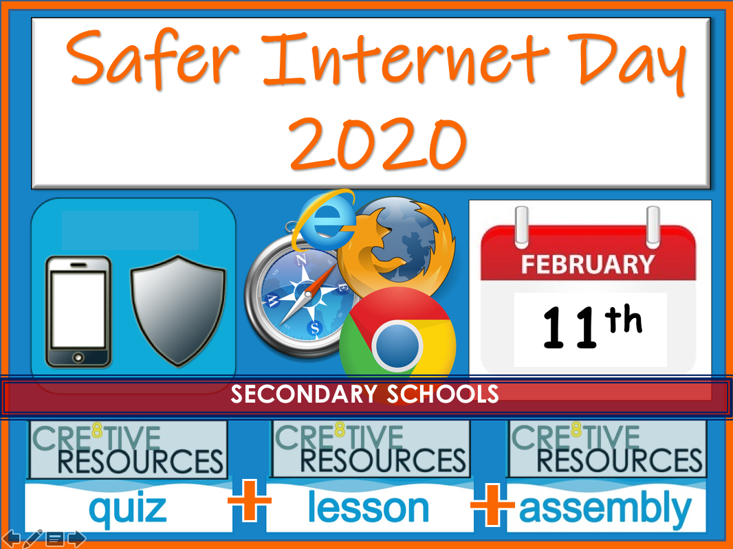 Safer Internet Day Bundle