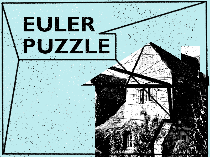 Euler Puzzle (with Answers) / Even & odd numbers /  Compatible with #GoForItApp