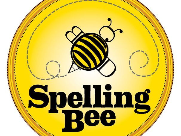 Spelling Bee 5 with mp3 files