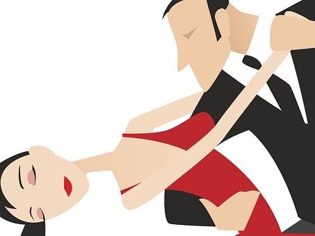 El tango Lectura y Cultura ~ Tango Spanish Cultural Reading