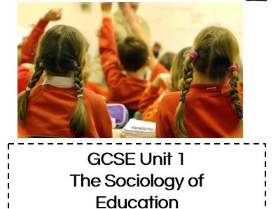 GCSE Sociology complete quizzing bundle!