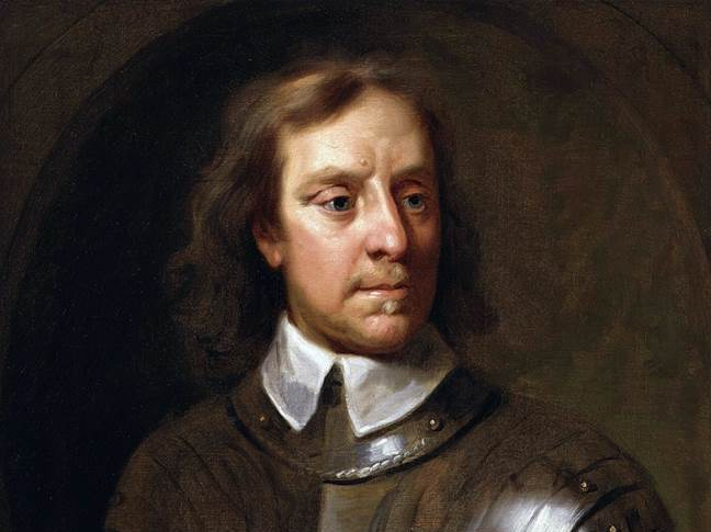 Was Oliver Cromwell a hero or a villain?