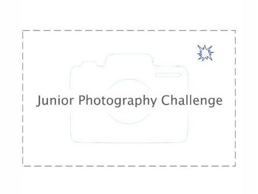 Junior Photography Challenge