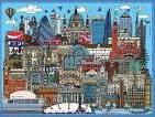 Trip to London - London Landmarks