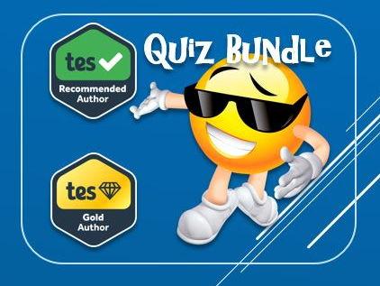 Quiz Bundle