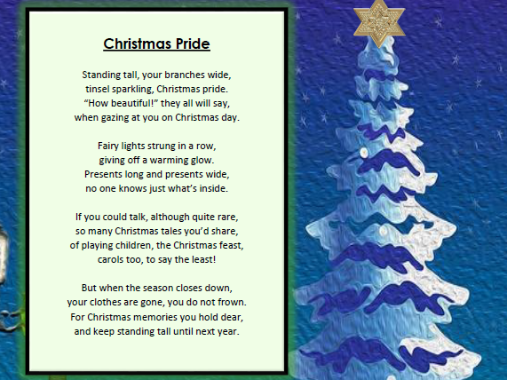 KS2 Year 6 SATS 2016 Christmas Themed Reading Comprehension Paper with booklet and answers