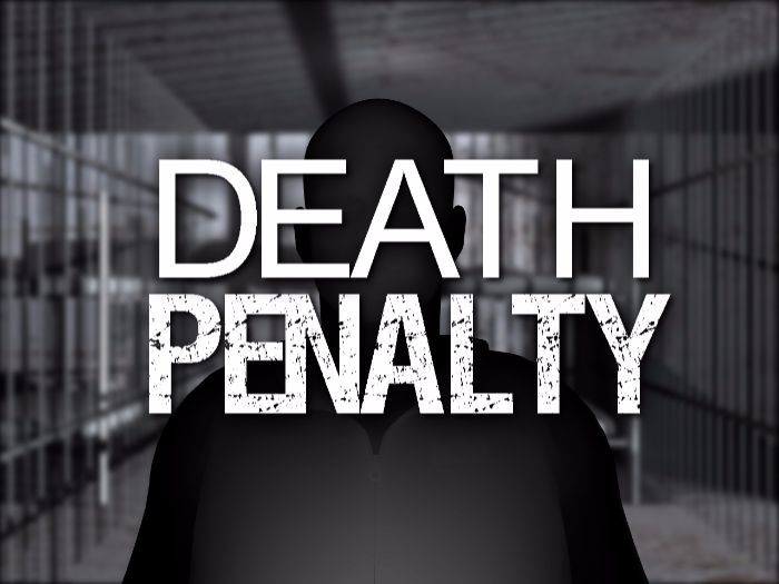 NEW AQA Lang Paper 2 for LESS ABLE: DEATH PENALTY