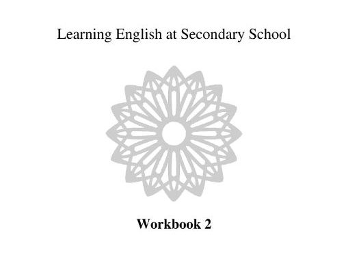 EAL for Secondary Students: Workbook 2