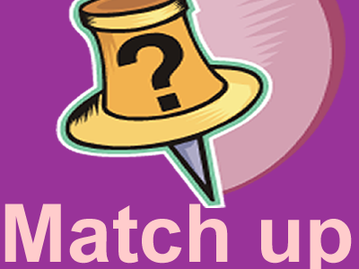 Mix & Match and Multiple Choice Game Bundle