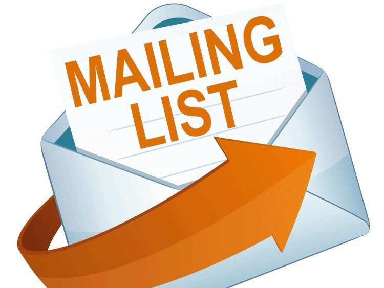 UK Schools Mailing List (email only)