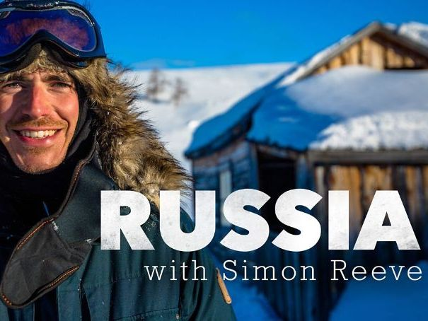 Simon Reeve Russia episode 1 worksheet