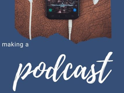 Record a Podcast - Project