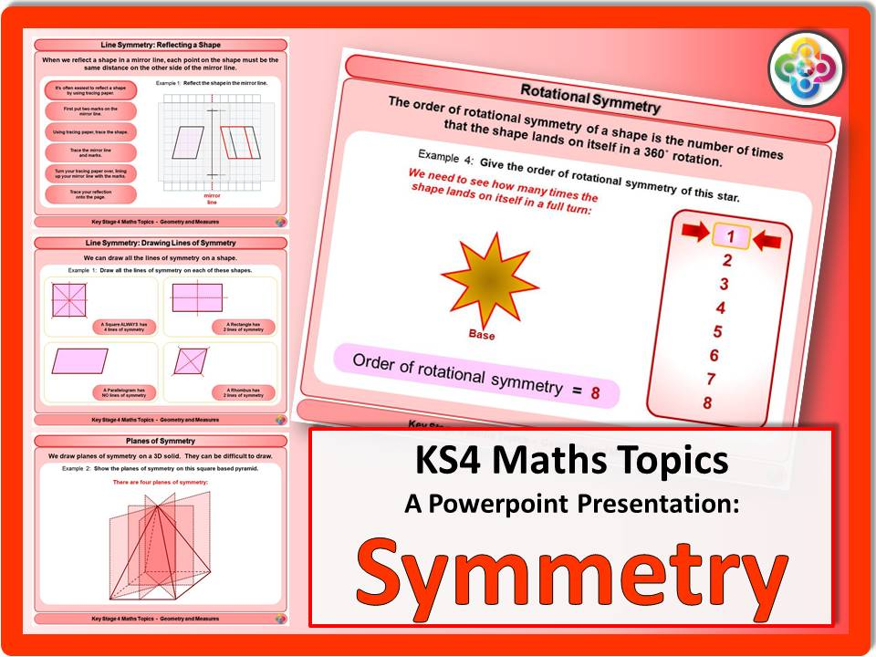 Symmetry KS4