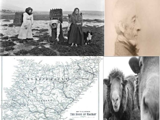 The Highland Clearances - An Interactive Timeline