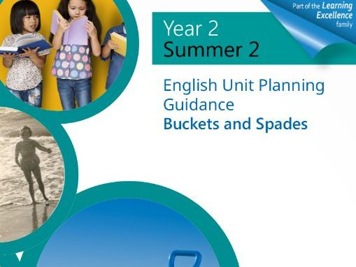 Year 2 Summer 2 English Planning Unit : Buckets and Spades