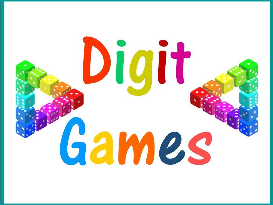 Digit Games