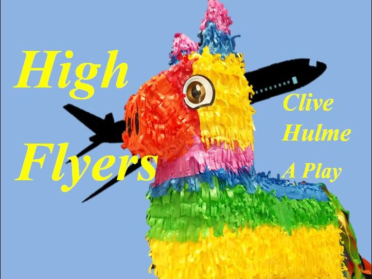 High Flyers (Script for KS4 and above)