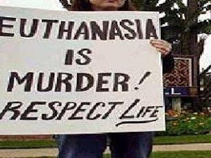 New AQA GCSE RE – Theme B: Religion and Life – L10 – Religious attitudes towards euthanasia