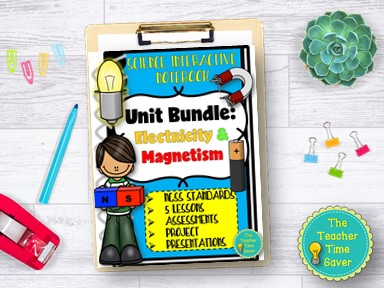 Electricity and Magnetism Curriculum