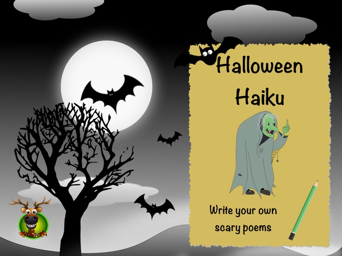Haiku lesson ks2