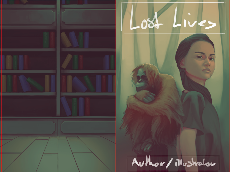 Six free planned units of work to accompany the book Lost Lives + three chapters of the book