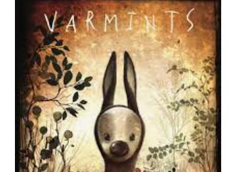 Varmints fiction Plan