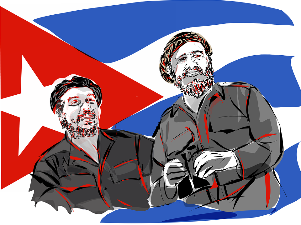 Cuban Revolution & Bay of Pigs - AQA GCSE: Conflict and tension, 1945-72