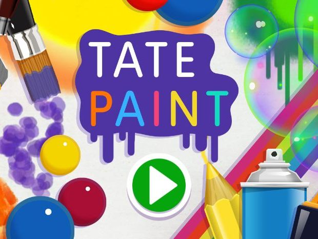 Tate Paint