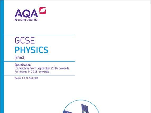 AQA Physics GCSE; Ohm's Law Exam Question Practice