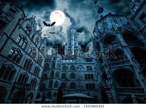 Gothic Genre 3+ lessons worth