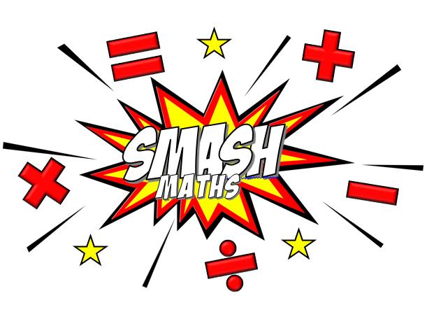 SMASH MATHS - GCSE Foundation Starter Booklets - Set 1