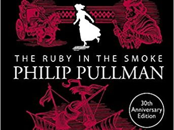 Descriptive Writing in The Ruby in the Smoke