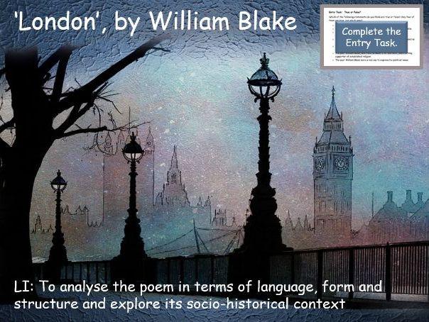London (Poem)