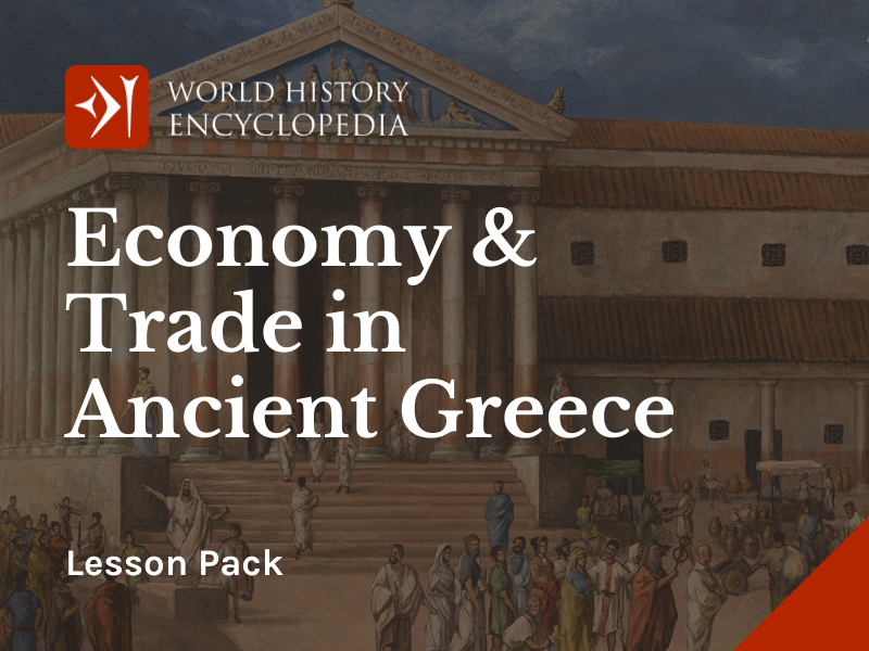 Economy & Trade in Ancient Greece