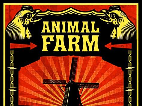 Animal Farm Boxer Key Quotes