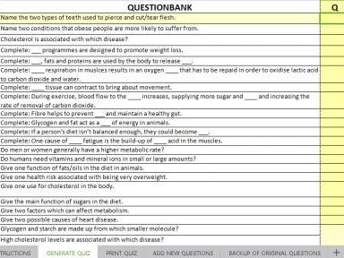 key stage 3 ks3 science quiz generator 360 questions by thequizguy teaching resources. Black Bedroom Furniture Sets. Home Design Ideas