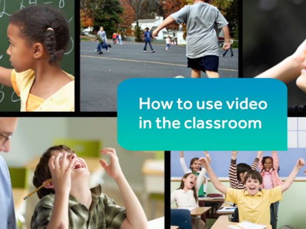"Introducing the Tes ""how to"" video series"