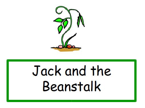 Jack and the Beanstalk SEN