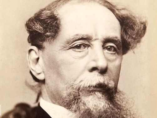 Dickens biography and comprehension